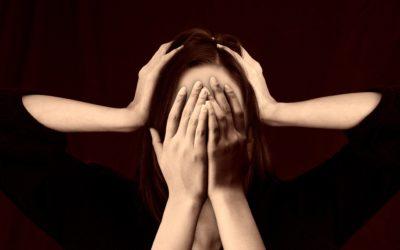 Spannungskopfschmerz und Botox